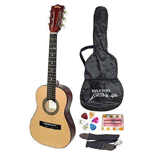buy pyle 5 string acoustic guitar pgakt30 0 at guitar center. Black Bedroom Furniture Sets. Home Design Ideas